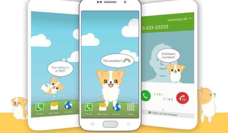 Las 10 mejores mascotas virtuales para Android!
